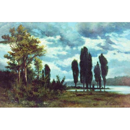 Landscape 1874