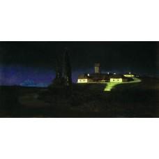 Ukrainian night 1876
