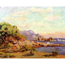 La Pointe du Lou Gaou