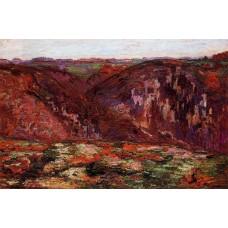 Landscape La Creuse 2