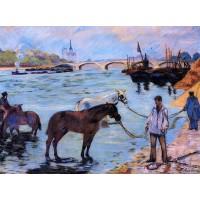 Le Quai de Bercy