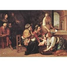 Birth of St John the Baptist