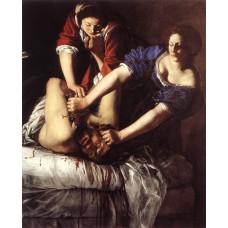 Judith Beheading Holofernes 1