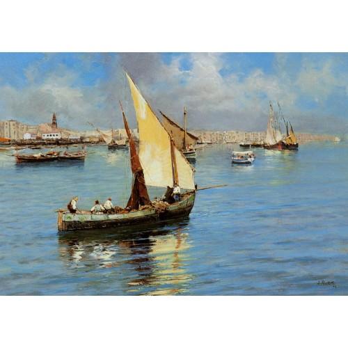 Porto Di Napoli (pic 2)