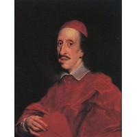 Portrait of Cardinal Leopoldo de' Medici