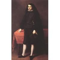 Portrait of a Gentleman in a Ruff Collar