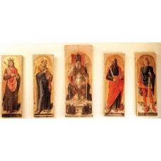 St Ambrose Polyptych