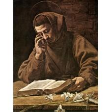 St Antony Reading