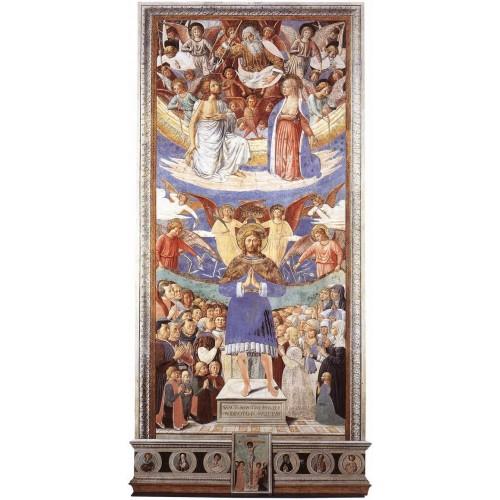 St Sebastian Intercessor