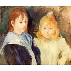 Portrait of Children