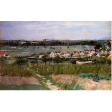 The Village of Maurencourt