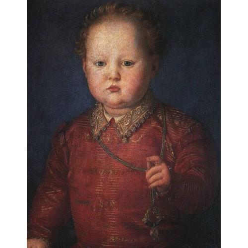 Don Garcia de' Medici