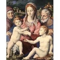 Holy Family 1