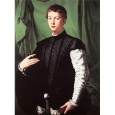 Portrait of Ludovico Capponi
