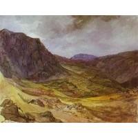 Delphi valley