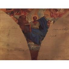 Mark the evangelist 1847