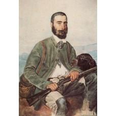 Portrait of mariano tittoni 1852