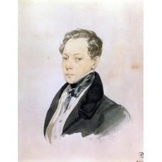 Portrait of p v basin 1