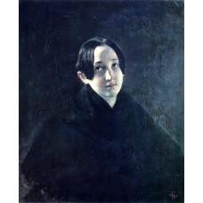 Portrait of ye i durnova