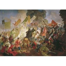 Siege of pskov by polish king stefan batory 2