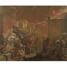 The last day of pompeii 1 1830