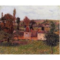 Farm at Basincourt