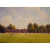 Hampton Court Green London