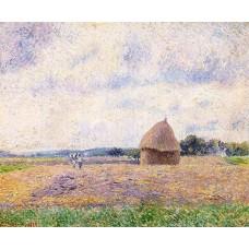 Haystack Eragny