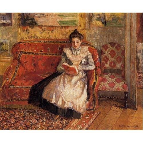 Jeanne Reading