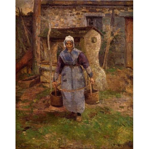 Mother Presle Montfoucault