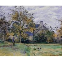 Piette's Home on Montfoucault
