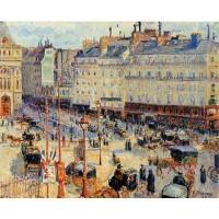 Place du Havre Paris