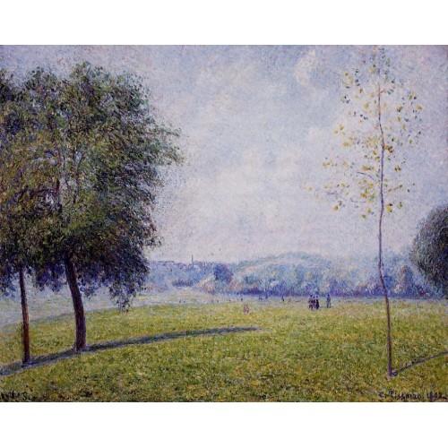 Primrose Hill Regent's Park