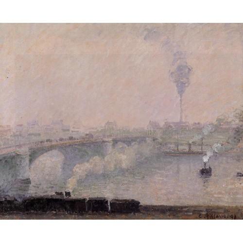 Rouen Fog Effect