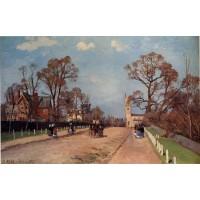 The Avenue Sydenham