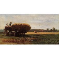 The Harvest 1
