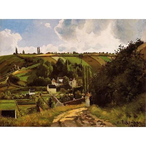 The Jallais Hills Pontoise
