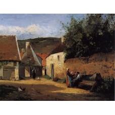 Village Corner