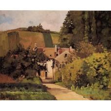 Village Street Pontoise