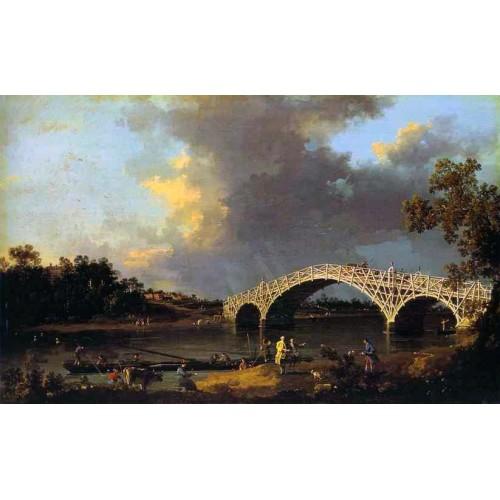 Old Walton Bridge