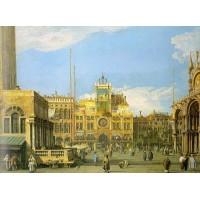 Piazza San Marco Looking North