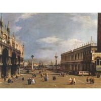 The Piazzetta