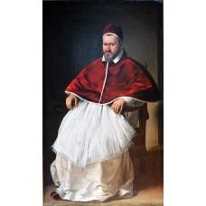 Pope paul v