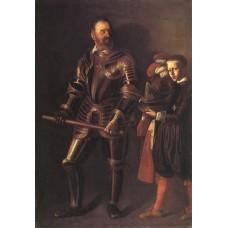 Portrait of Alof de Wignacourt 1
