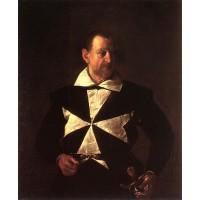 Portrait of Alof de Wignacourt 2