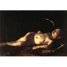 Sleeping Cupid