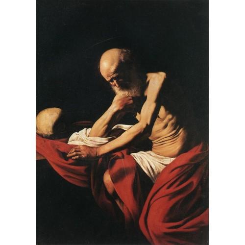 St Jerome 1
