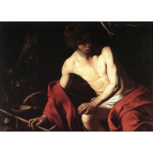 St John the Baptist 1