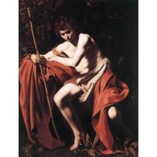 St John the Baptist 2