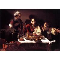 Supper at Emmaus 1